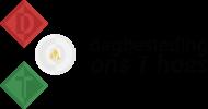 Logo Dagbesteding Ons T hoes Transparant